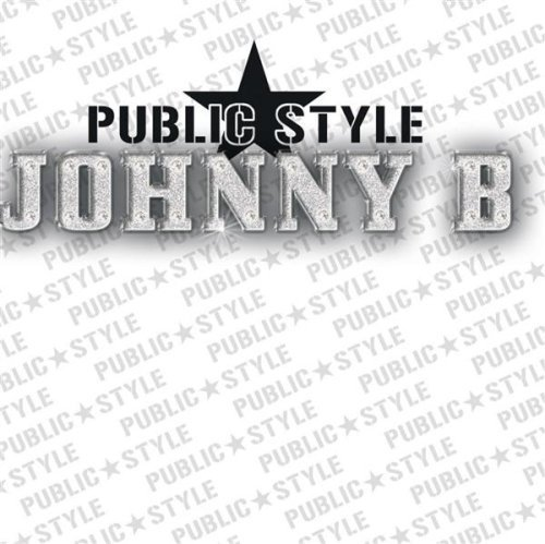 Bild 1: Public Style, Johnny B