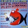 Luna Electric Band, Das Beste aus der Deutschen Hitparade (17 tracks)