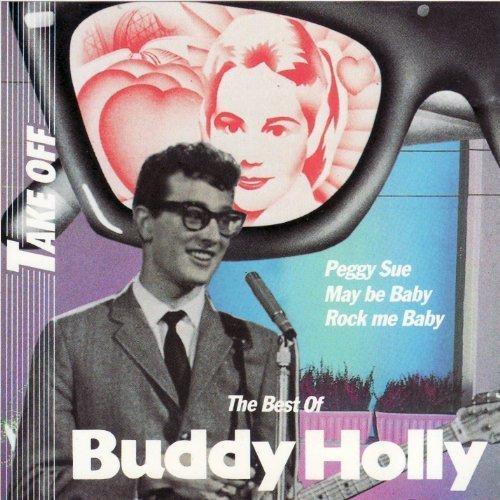 Bild 1: Buddy Holly, Best of (18 tracks, 1988)