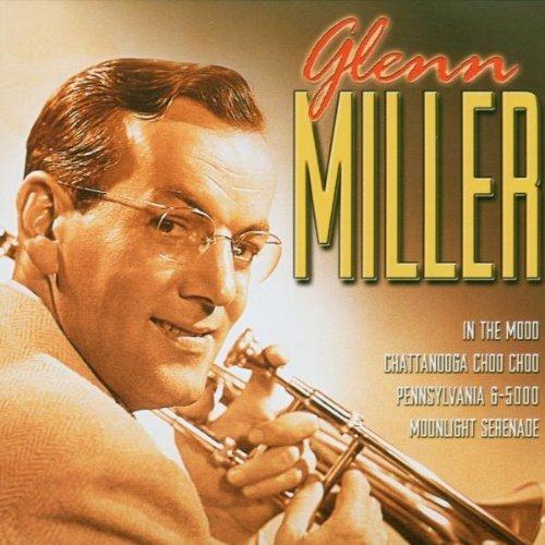 Bild 1: Glenn Miller, Same (compilation, 18 tracks)