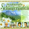 Der volkstümliche Schlagergarten, Maria & Margot Hellwig, Heino, Hansel Schönenberger, Minstrels...