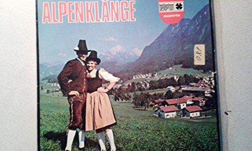 Bild 1: H. Stadelhofer's Musikanten, Alpenklänge