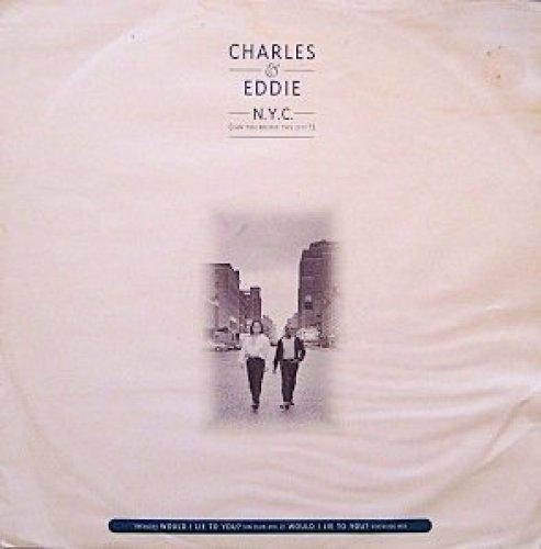 Bild 1: Charles & Eddie, N.Y.C. (1993, UK)
