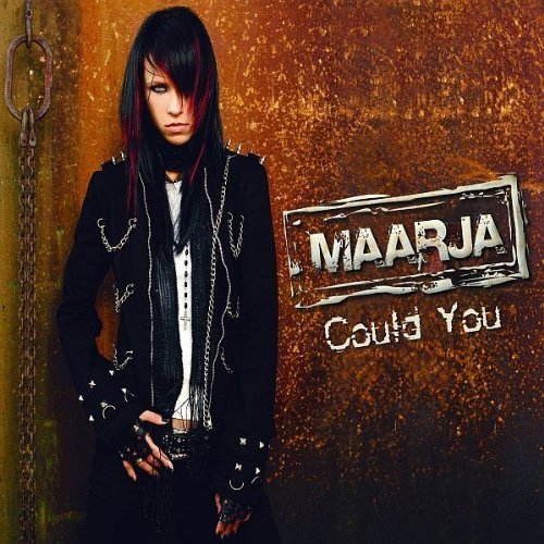Bild 1: Maarja, Could you (2005)