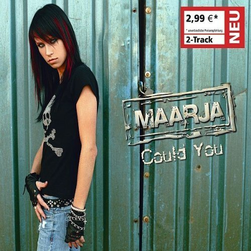 Bild 2: Maarja, Could you (2005)