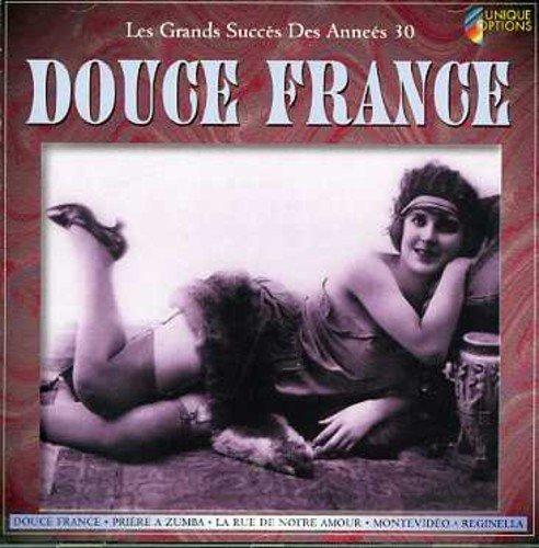 Bild 1: Douce France, Roland Gerbeau, Lucienne Delyle, Charles Trenet, Frehel..