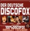 Deutsche Discofox, Nik P., MIchael Wendler, Wolfgang Petry, Christian Franke, Achim Petry..