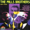 Mills Brothers, 1931 - 1934 ('Giants of Jazz')