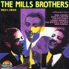 Mills Brothers, 1931 - 1934 ('Giants of Jazz')