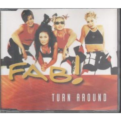 Bild 1: FAB, Turn around