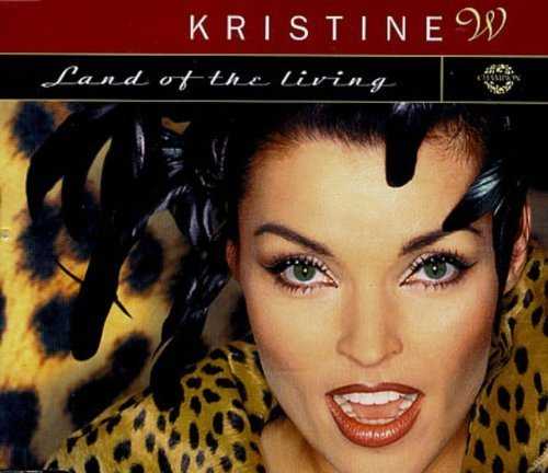 Bild 1: Kristine W, Land of the living (5 versions, UK)