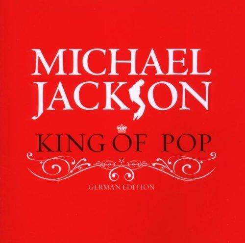 Фото 1: Michael Jackson, King of pop (2008)