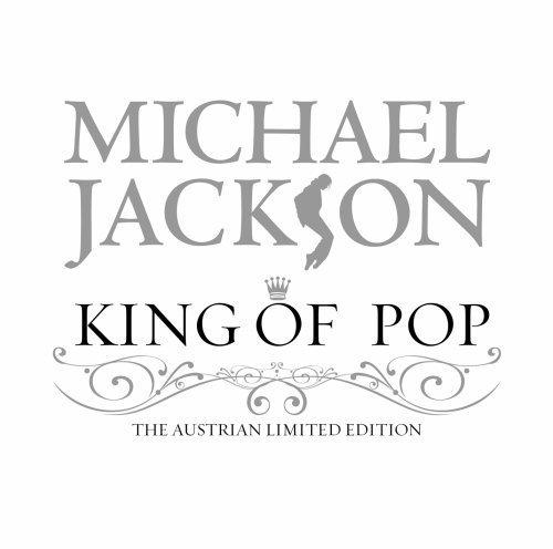 Фото 3: Michael Jackson, King of pop (2008)