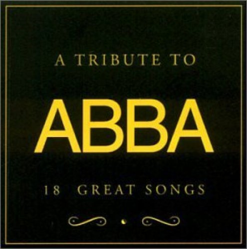 Bild 1: Abba, A tribute to (by Abbaration, 18 tracks)