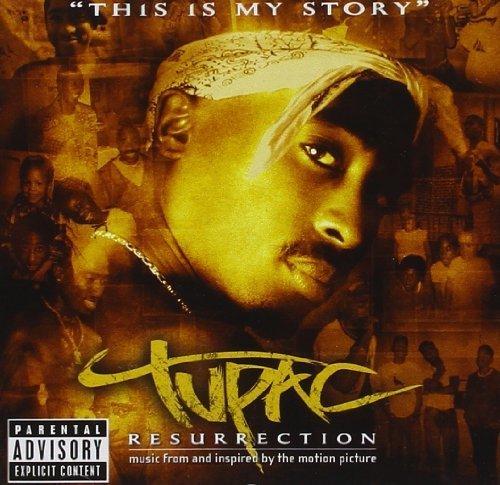 Bild 1: 2 Pac (Tupac), Resurrection (2003)