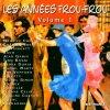 Les Annees Frou-Frou 1, Maurice Chevalier, Charles Trenet, Mistinguett, Bach, Jean Gabin, Tino Rossi..