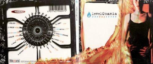 Bild 1: Level0mania, One day seven