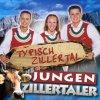 Die Jungen Zillertaler, Typisch Zillertal (2003)