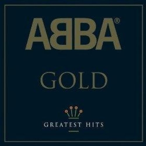 Bild 1: Abba, Gold-Greatest hits (1992/2008)