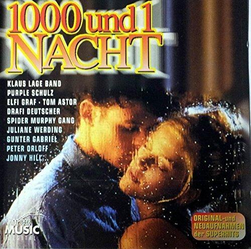 Bild 1: 1000 und 1 Nacht, Johnny Hill, Tom Astor, Bernd Clüver, Roberto Blanco, Gunter Gabriel...
