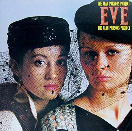 Bild 1: Alan Parsons Project, Eve (foc, CAN, 1979)