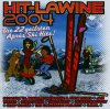 Hit Lawine 2004, Scooter, Belushi, ATB, DJ Red 5, Jan Wayne...