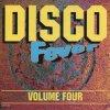 Discoheat 4 (20 tracks), Anita Ward, Gibson Brothers, Three Degrees, David Christie, Gloria Gaynor..