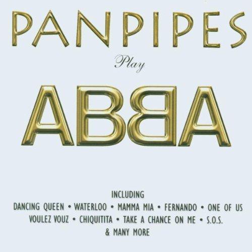 Image 1: Abba, Panpipes play (1999)