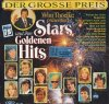 Der grosse Preis-Wim Thoelke präs. Stars & Ihre Goldenen Hit, Mireille Mathieu, Rex Gildo, Julian Werding, Pete Alexander, Michael Holm.. (Neu '78)