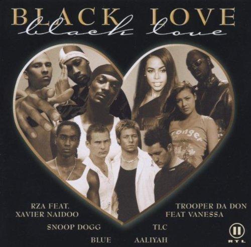 Bild 1: Black Love, RZA feat. Xavier Naidoo, Trooper Da Don feat. Vanessa, Blue, Snoop Dogg..