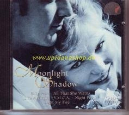 Bild 1: Moonlight Shadow, RPO, Calvinett, Tony Anderson, Dinu Radu..