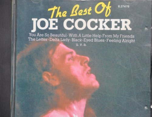 Bild 1: Joe Cocker, Best of (1988)