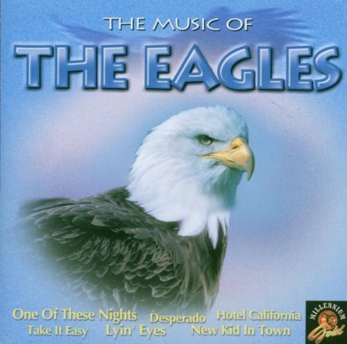 Bild 1: Eagles, Music of (performed by the Gino Marinello Orch., 2000)