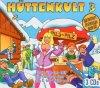Hüttenkult 3 (2004, box, Sony), Cordalis, Jürgen Drews, Lollies feat Kiz, Original Krachmacher, K2..