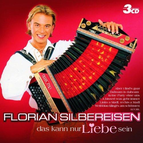 Bild 1: Florian Silbereisen, Das kann nur Liebe sein