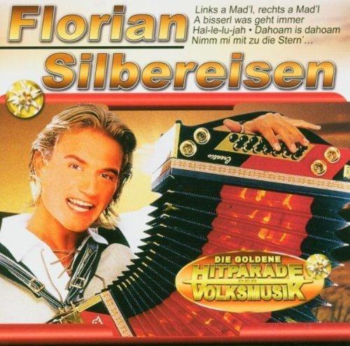 Bild 1: Florian Silbereisen, Same (12 tracks, compilation)