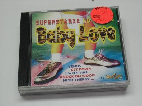 Image 1: Baby Love-Superstarke No.1 Hits, Santa Esmeralda, Amii Stewart, Evelyn Thomas, 5000 Volts, Supremes..
