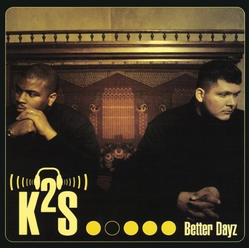 Bild 1: K2S, Better Dayz (US)
