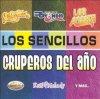 Los Sencillos Gruperos del Ano, Liberacion, Grupo Bryndis, Los Acosta, Grupo Modelo..