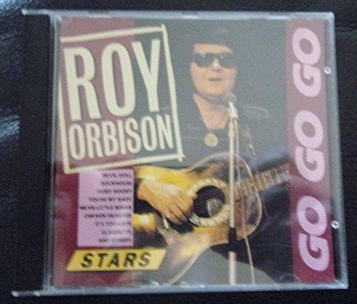Bild 1: Roy Orbison, Go Go Go ('Stars', 15 tracks)