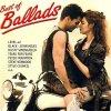 Best of Ballads, Wet Wet Wet, Level 42, Tears for Fears, Saga, John MIles..