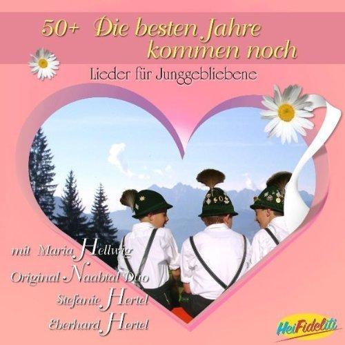 Bild 1: 50+ Die besten Jahre kommen noch, Waltraud & Mariechen, Maria Hellwig, Eberhard Hertel, Heiner Peters..