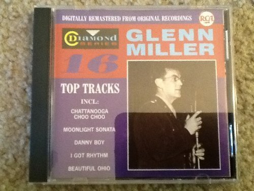 Bild 1: Glenn Miller, Top Tracks (Diamond series)
