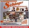 Schlager der neuen Bundesländer, Karat, Ute Freudenberg, Frank Schöbel, Elke Martens, Manfred Krug...