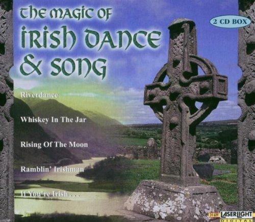 Bild 1: Magic of Irish dance & song, Celtic Celebration Allstars, Richie Kelly, Seamus Glackin, Brendan Begley...