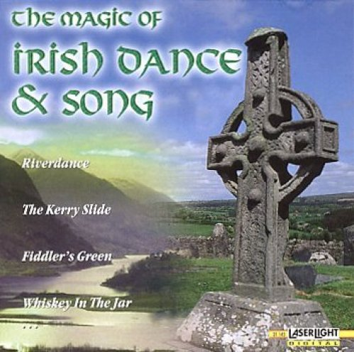 Bild 3: Magic of Irish dance & song, Celtic Celebration Allstars, Richie Kelly, Seamus Glackin, Brendan Begley...