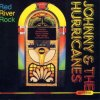 Johnny & The Hurricanes, Red river rock (15 tracks, re-recordings, Success)