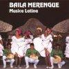 Musica Latina, Baila merengue (1992)