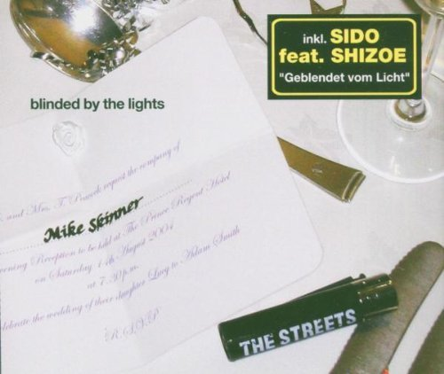 Bild 1: Streets, Blinded by the lights (2005, feat. Sido, Shizoe)