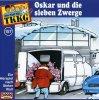 TKKG, 157-Oskar und die sieben Zwerge